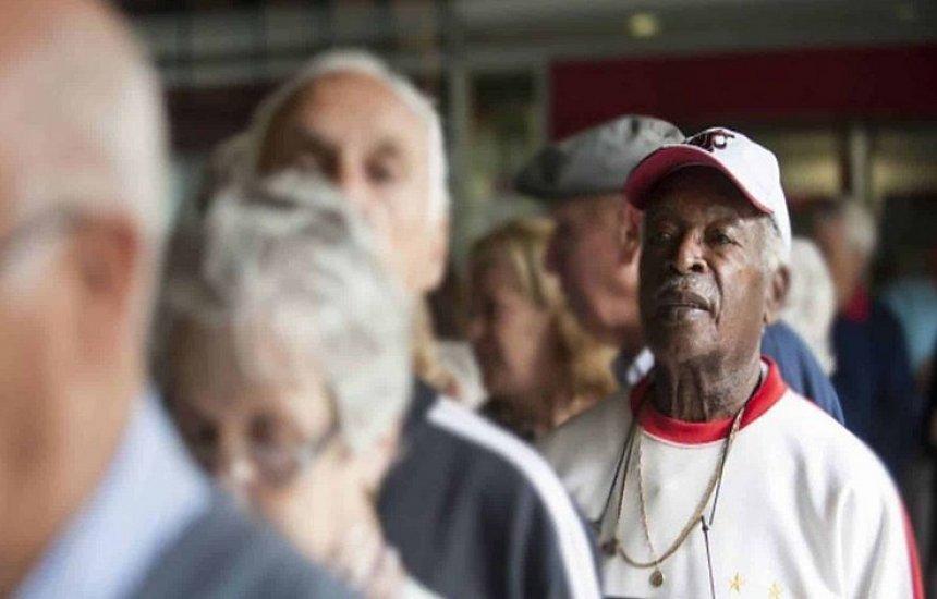 [Recadastramento de aposentados e pensionistas do estado continua suspenso na Bahia]