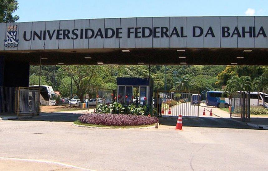 [Universidades estaduais na Bahia não têm previsão de retorno das aulas presenciais]