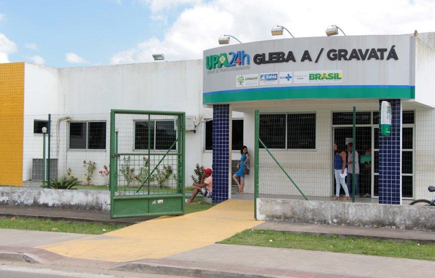 [Família faz apelo para conseguir realizar cateterismo em paciente da UPA Gleba A]