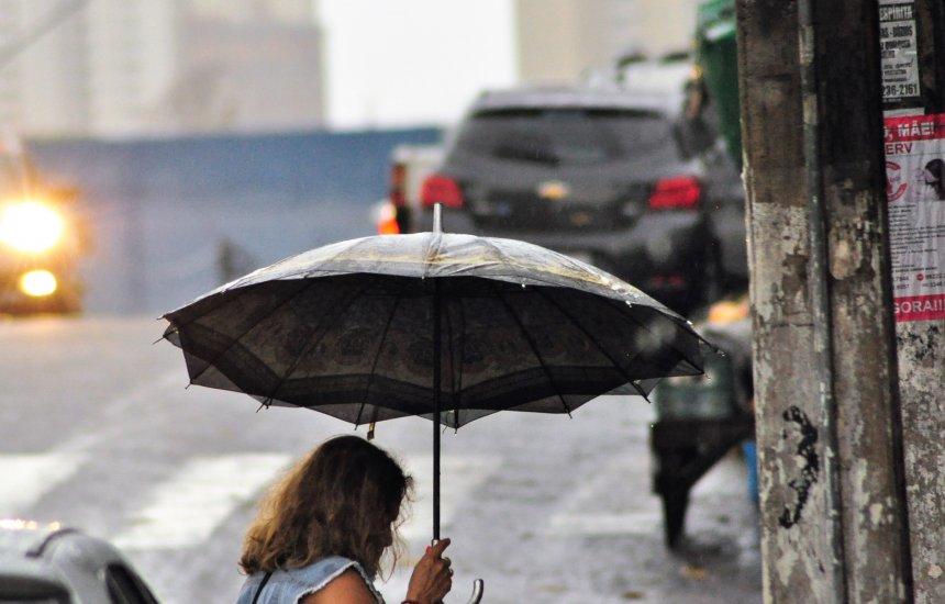 [Chuvas no Nordeste podem mudar no futuro e prejudicar a segurança alimentar]