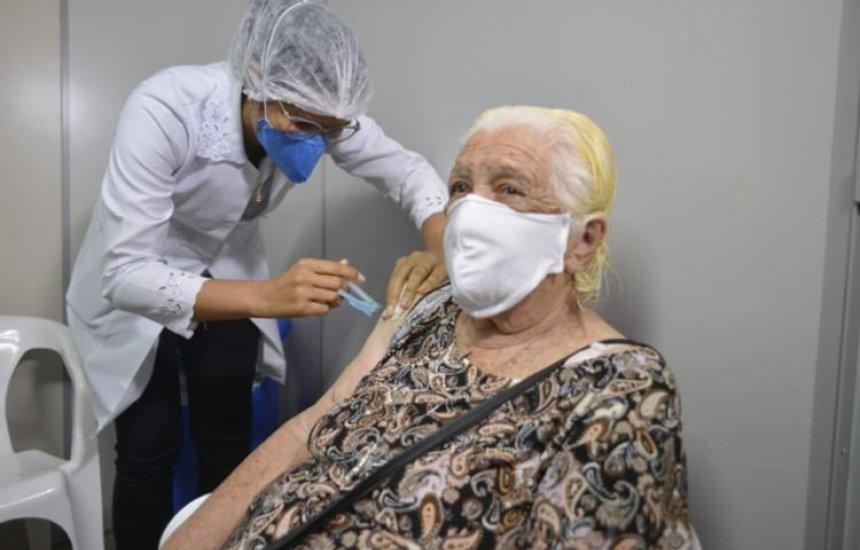 [Bahia tem queda de 47,5% nas mortes por covid a partir dos 80 anos]