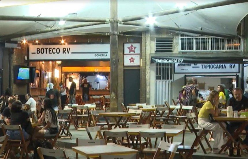 [Pesquisa do IBGE aponta alta no volume de serviços prestados na Bahia após três meses em queda]