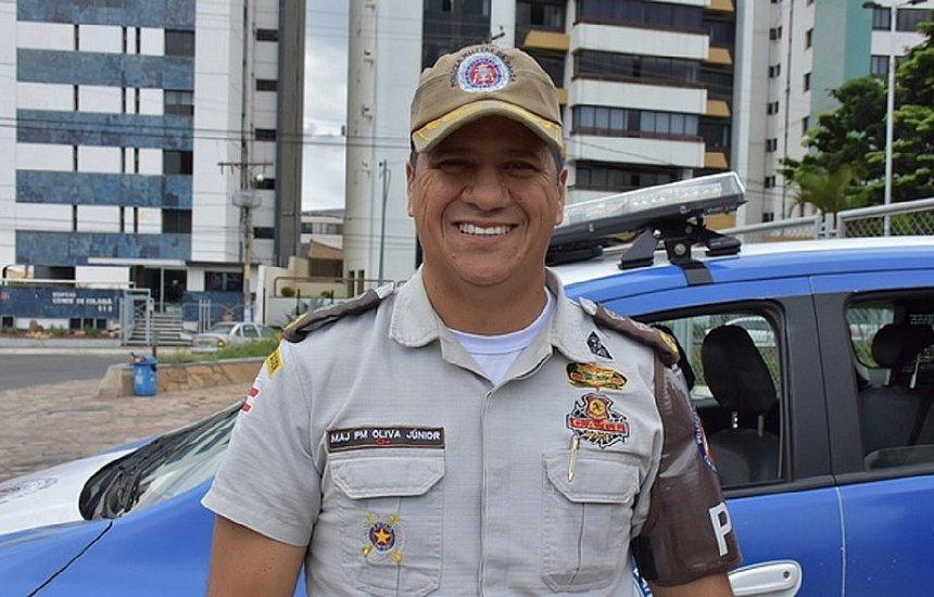 [Motorista envolvido em batida que matou PM na Bahia é denunciado pelo MP]