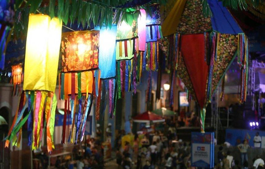 [Ibiquera entra na lista das cidades que cancelaram as festas de São João em 2021 na Bahia]