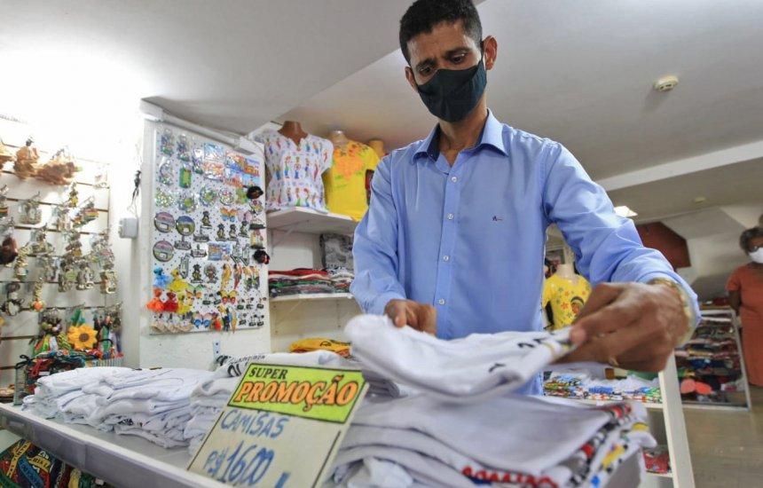 [Termo é assinado para ampliar a oferta de crédito aos microempreendedores baianos]