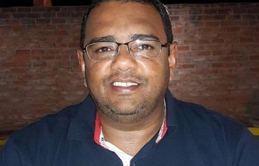 [Jornalista baiano morre vítima de complicações da covid-19]
