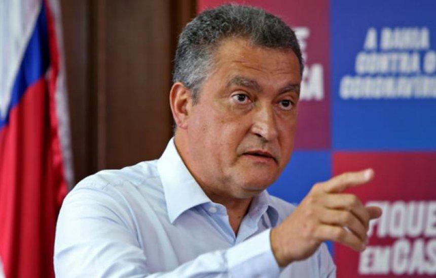 [PT pressionou Rui a vetar jogos da Copa América na Bahia]