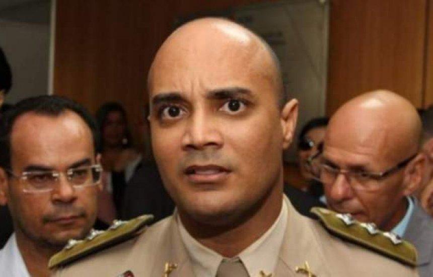 [Capitão Alden pede segredo de justiça em processo de cassação; deputados devem derrubar solicitação]