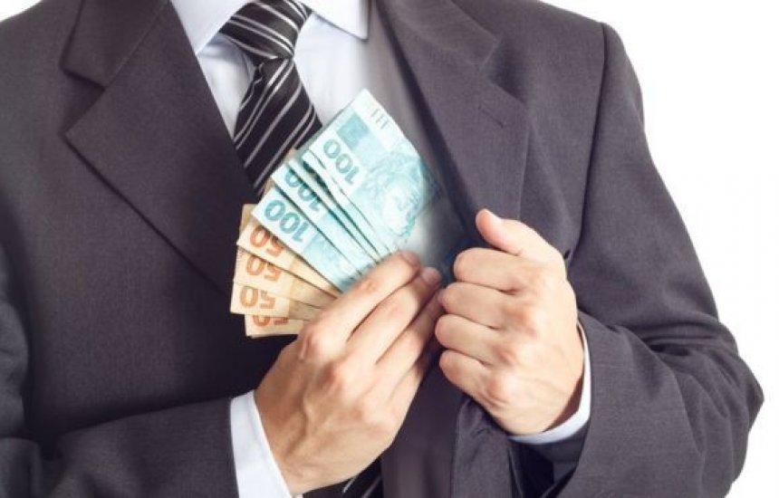 [Brasil cai para 6º em ranking de combate à corrupção na América Latina]