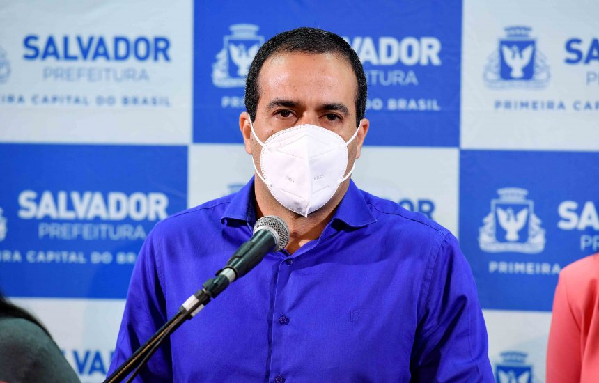 Covid-19: Salvador prorroga medidas restritivas até dia 22 de junho