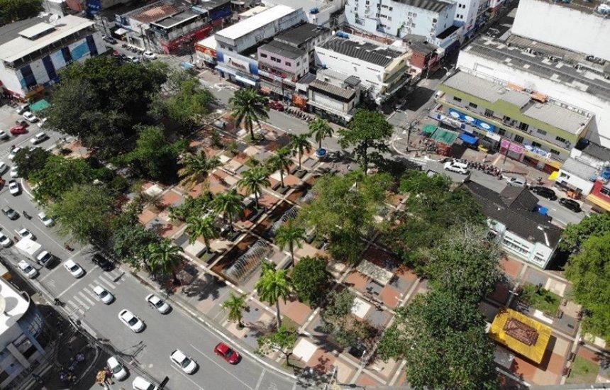 [Camaçari: Centro e Ponto Certo lideram lista de bairros com mais casos ativos da Covid-19]