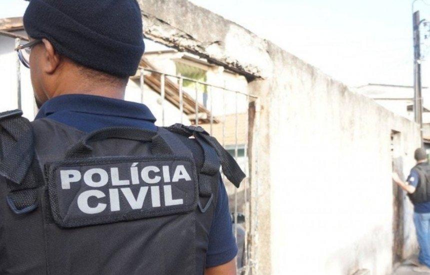 [Governo do Estado convoca aprovados em concurso para a Polícia Civil e de professores e coordenadores]