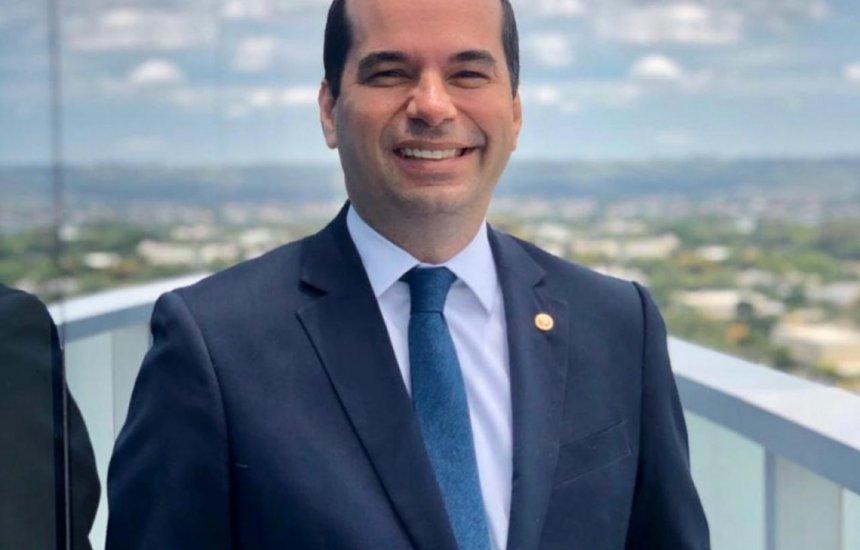 [Baiano é nomeado por Bolsonaro para vaga de ministro do Tribunal Superior do Trabalho]