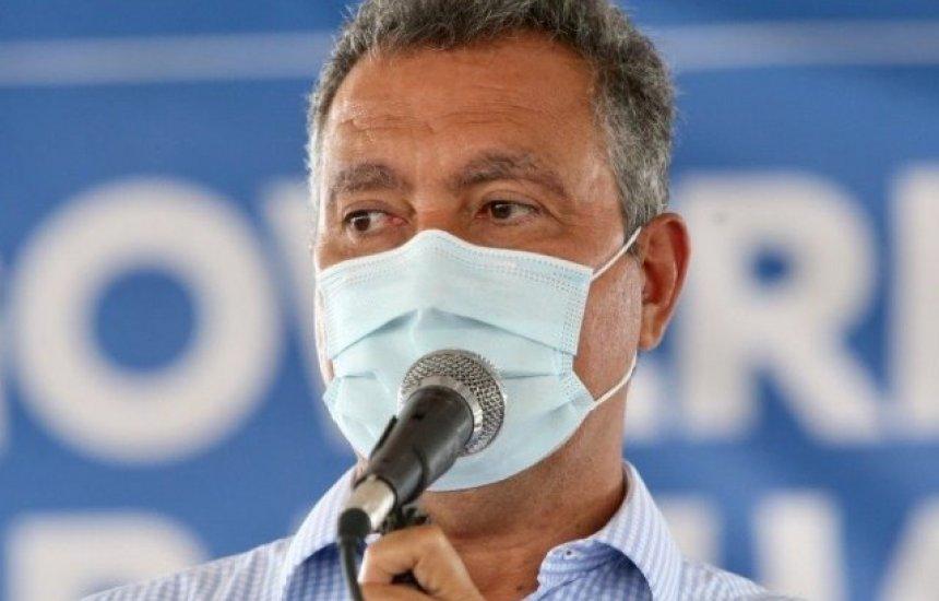 [Rui Costa faz alerta à população: 'O uso da máscara continua necessário']