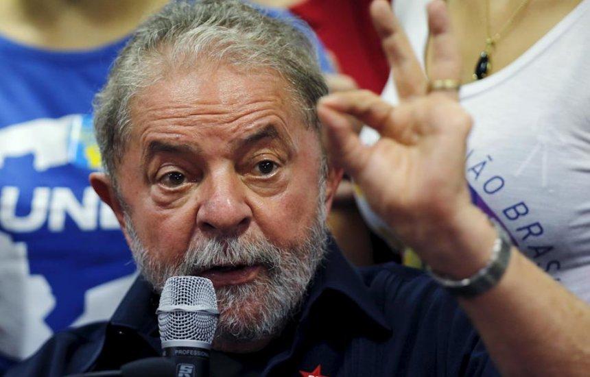 [Lula teria mencionado palanque na Bahia liderado por Otto ao governo e Rui ao Senado]