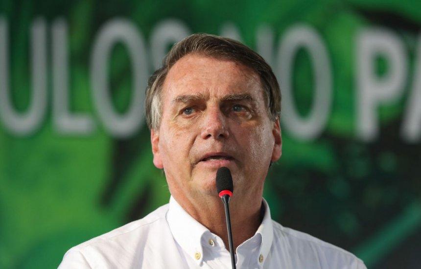 [Bolsonaro veta projeto que obriga cobertura de tratamento de câncer]