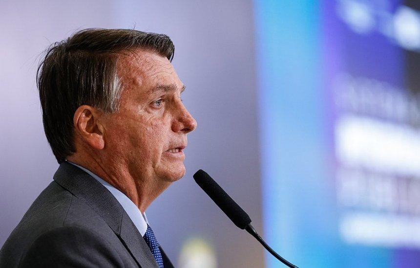 [Bolsonaro oficializa reforma ministerial com Ciro Nogueira na Casa Civil]