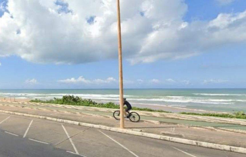 [Corpo de adolescente desaparecido após mergulho na praia de Piatã é localizado em Jaguaribe]