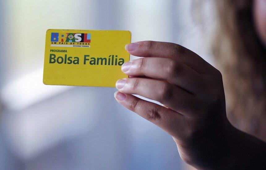 [Reajuste do Bolsa Família pode ser de 50% ou mais, diz ministro da Cidadania]