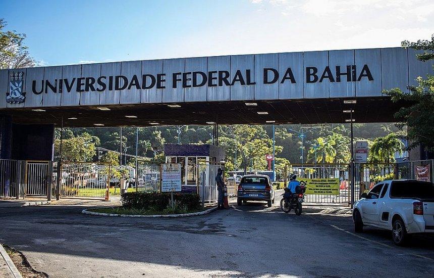 [Instituições públicas de ensino superior da Bahia não voltarão às aulas presenciais em 2021]