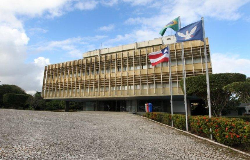 [Governo da Bahia autoriza novo concurso público para a Secretaria da Fazenda]