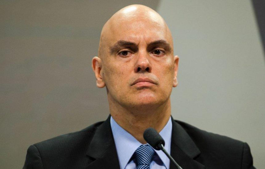 [Pedido de impeachment de Alexandre de Moraes não tem fundamento jurídico, diz OAB]