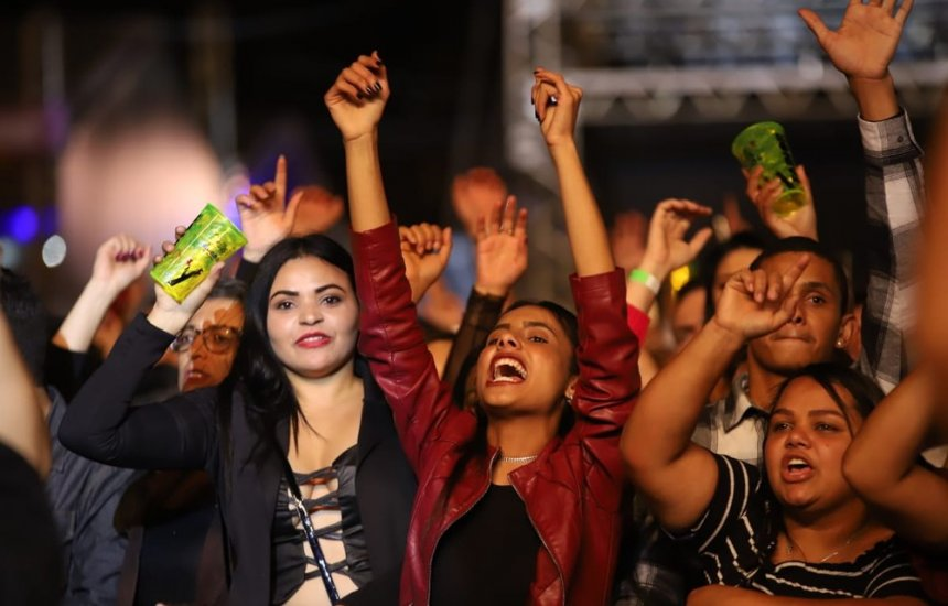 [Festival de Inverno Bahia 2022 será entre os dias 26 e 28 de agosto; ingressos estão à venda]