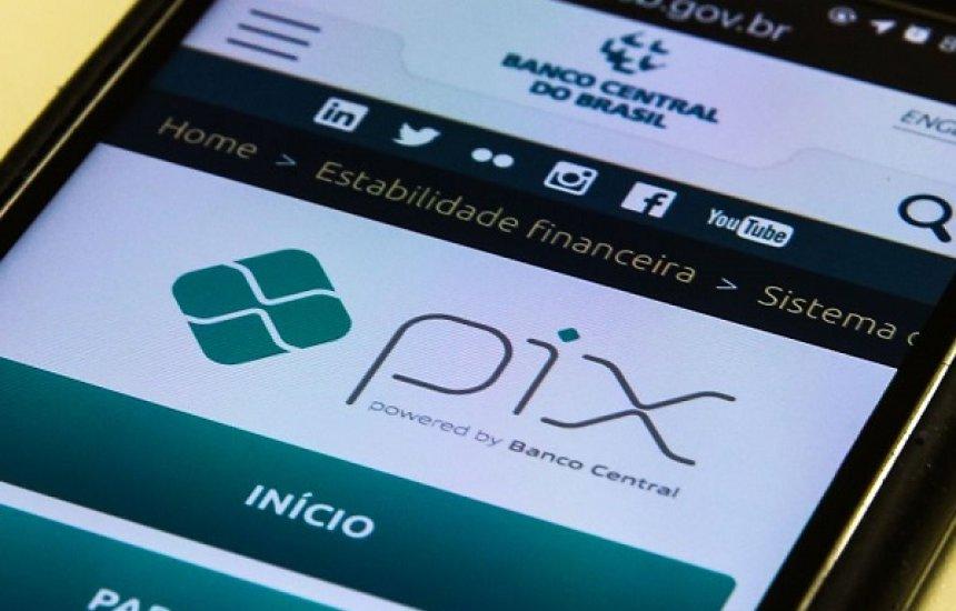 [PIX: novas funções de saque e troco vão iniciar em 29 de novembro]