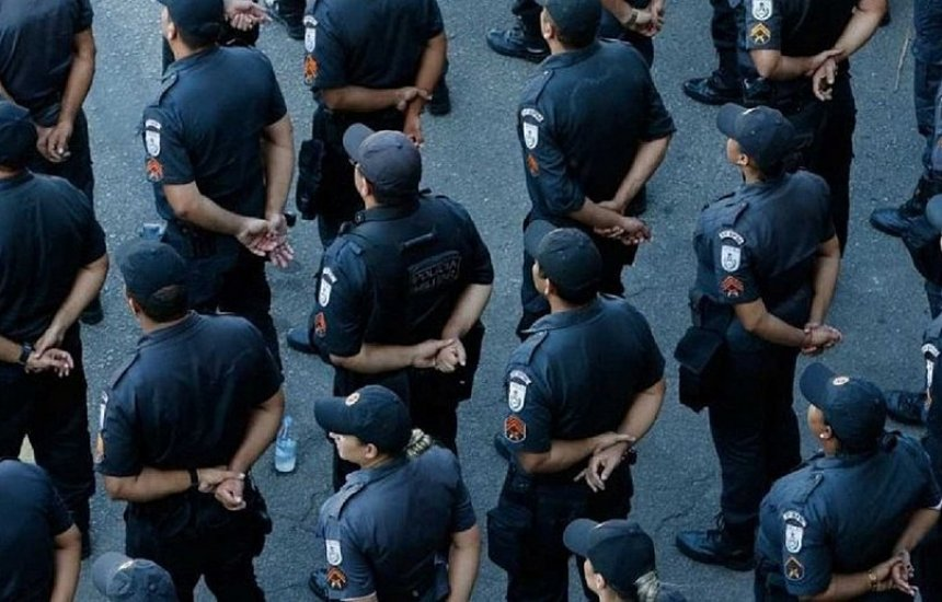 [Governadores agem para evitar PM da ativa em atos pró-Bolsonaro]