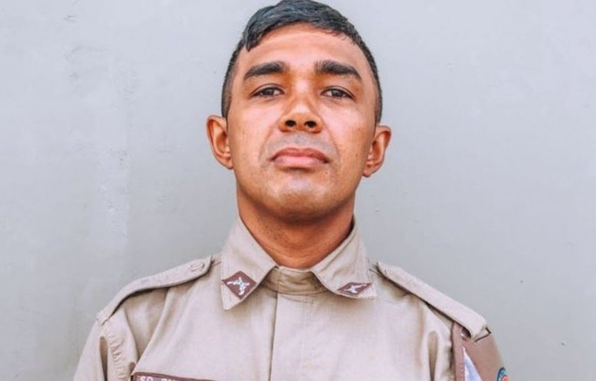 ['Foi um grande homem, um grande pai', diz comandante sobre PM baiano morto por policiais civis em Petrolina]