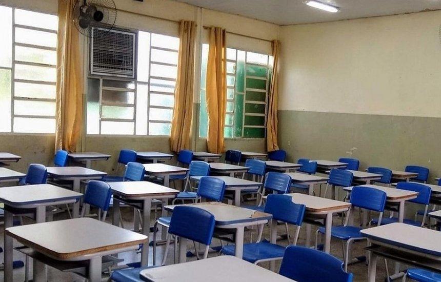 ['Retorno pleno' às aulas pode acontecer em outubro, diz governador da Bahia]