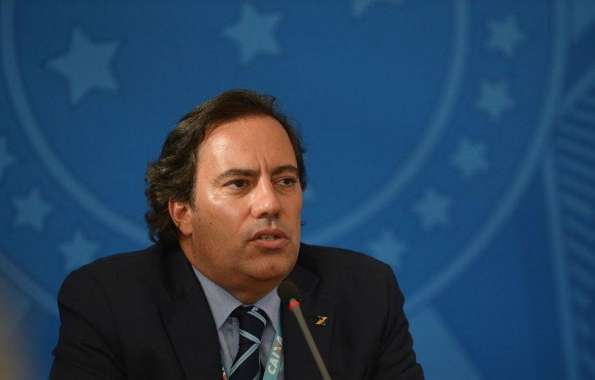 [MPF investiga se presidente da Caixa fez pressão política sobre a Febraban]