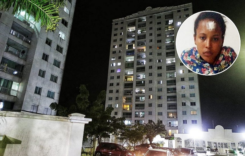 [TRT fixa multa de R$ 300 mil caso investigada por agredir babá que pulou de prédio em Salvador não cumpra série de ordens]