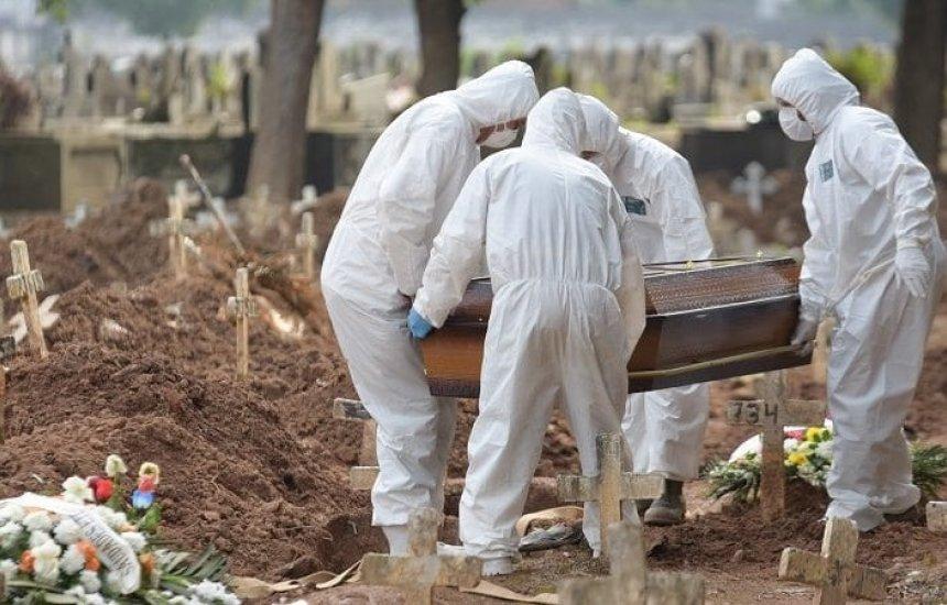 Camaçari: boletim epidemiológico registra 5 casos e 1 óbito por Covid-19