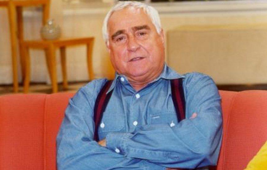 [Vítima de câncer, ator Luis Gustavo morre aos 87 anos]