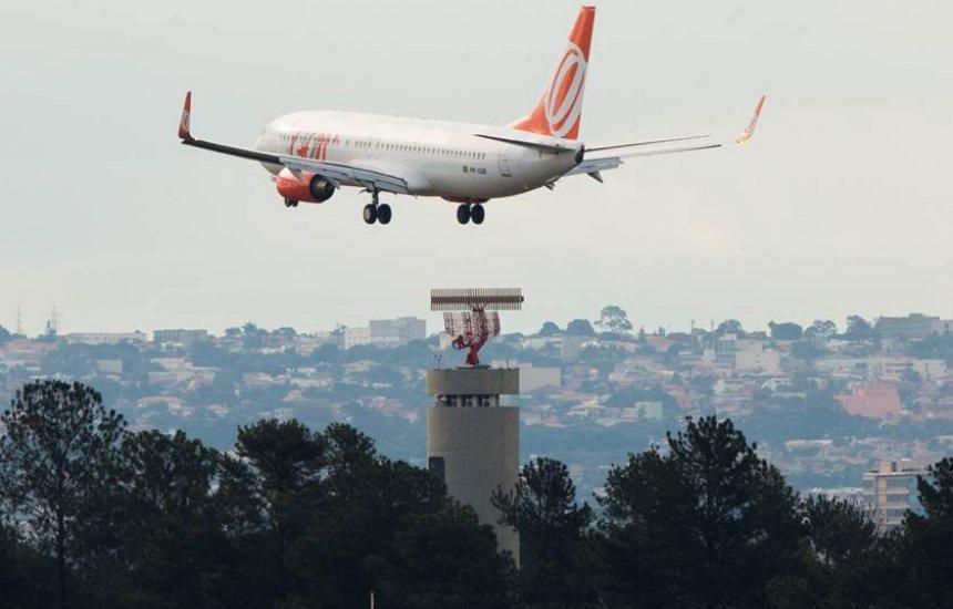 """[Gol anuncia compra de 250 aviões do tipo """"carro voador elétrico""""]"""