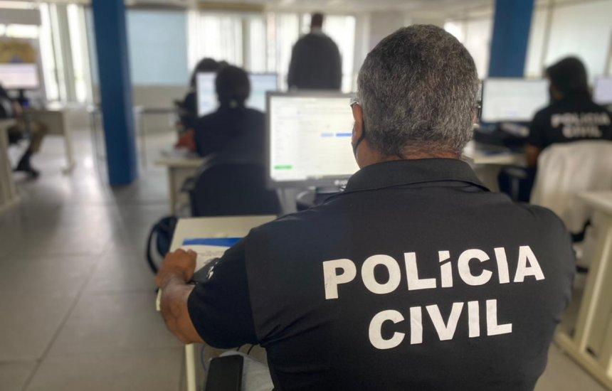 [Trinta e nove investigadores da Polícia Civil são nomeados na Bahia]