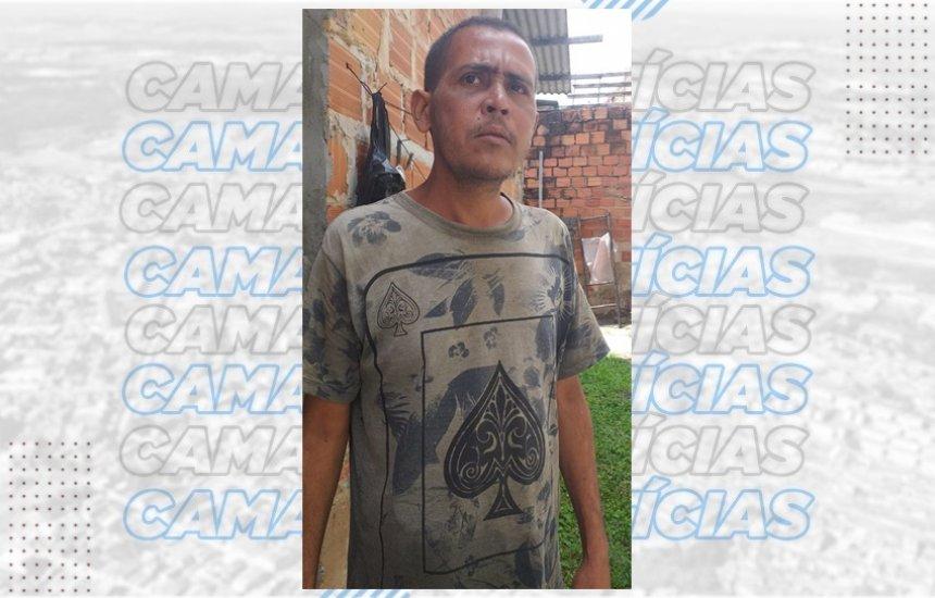 [Família procura por morador do Nova Vitória que está desaparecido há 1 mês]