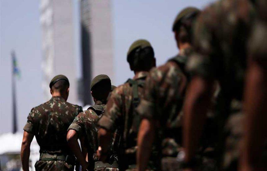 [Comissão de Educação rejeita cota para ex-militares em universidades públicas]