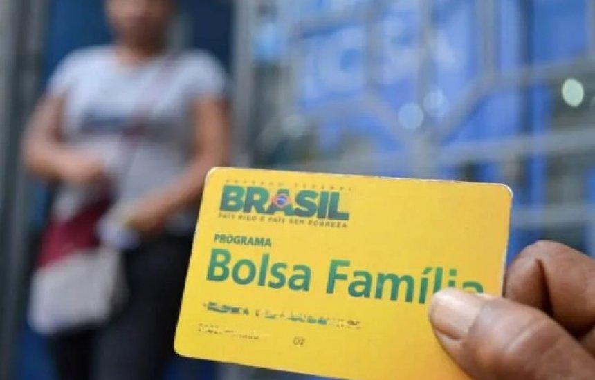 [STF tenta acordo entre União e estados do Nordeste sobre Bolsa Família]