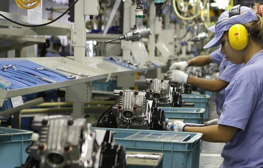 [Indústria baiana gera 31.323 mil empregos de janeiro a agosto de 2021]