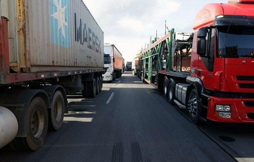 [Governo Bolsonaro cancela reunião com caminhoneiros para tratar sobre greve]