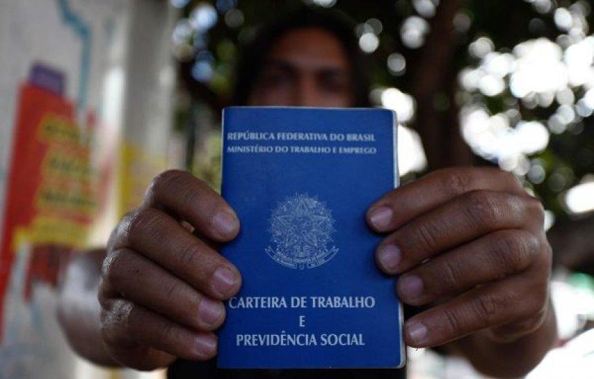 [Brasil criou 313 mil vagas formais de emprego em setembro]