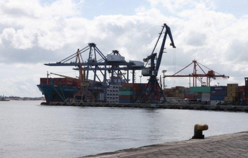 [Exportações baianas sobem 29,3% entre janeiro e setembro]