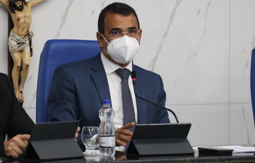 ['Zero possibilidade de eu ser candidato', diz Junior Borges sobre eleições 2022]