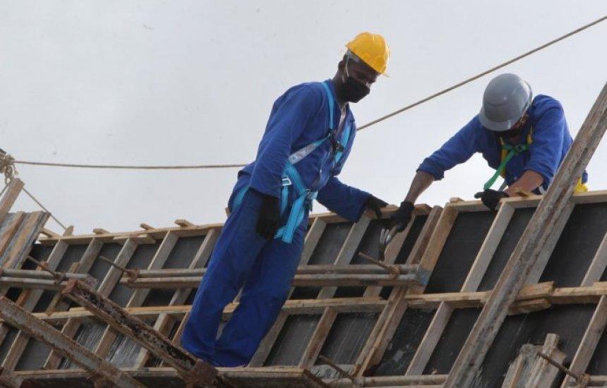 [Com 11.345 novos postos de trabalho em setembro, a Bahia segue com o maior saldo do Nordeste no acumulado do ano]